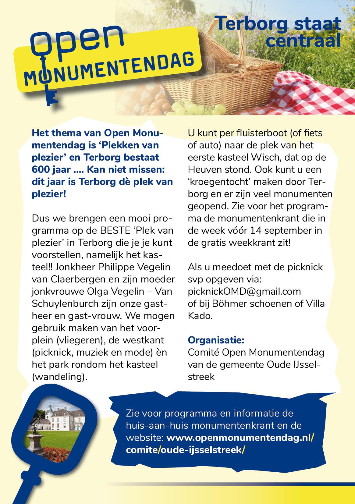 Flyer Monumentendag1